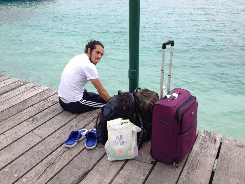 (해외)여행을 하던 이사를 하던 항상 많은 짐과 캐리어